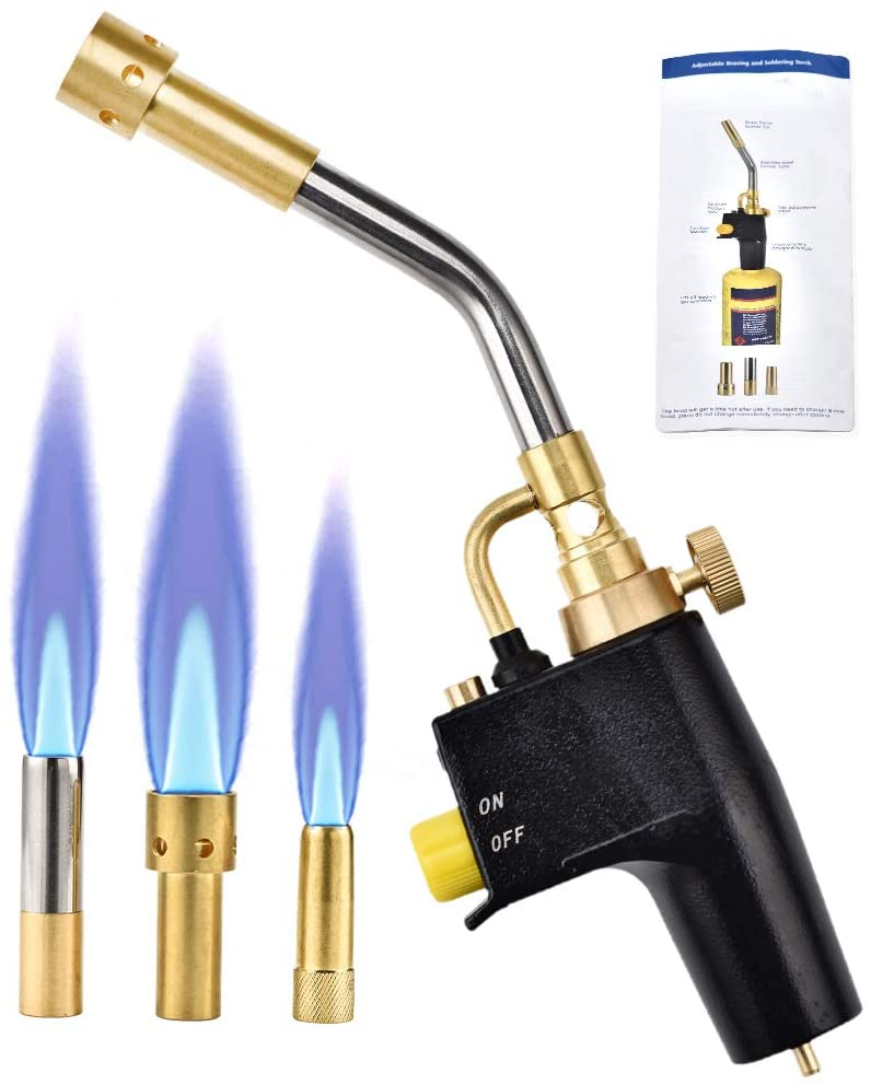 Blow Torch Tips
