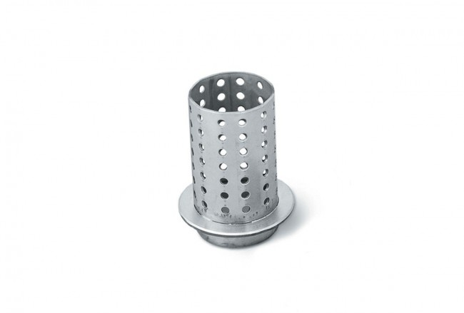 Perforated Sprue Flask
